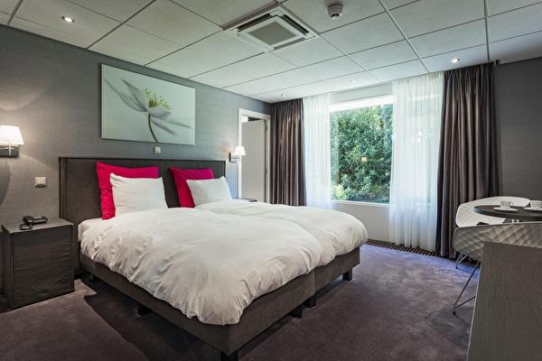 Comfort kamer met Airco