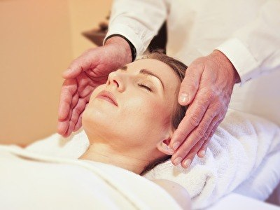 Cranio Sacraal – therapie