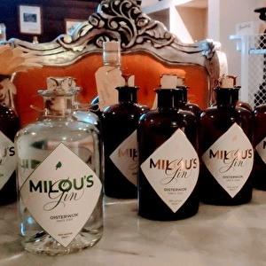 Milou's Gin